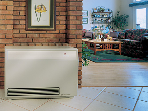 Empire DV Heater